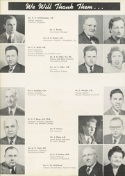 Page 8, 1950 Edition, West Nottingham Academy - Pege Yearbook (Colora, MD) online yearbook collection