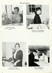 Page 16, 1967 Edition, West Nottingham Academy - Pege Yearbook (Colora, MD) online yearbook collection
