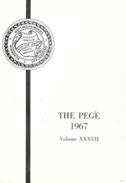 Page 5, 1967 Edition, West Nottingham Academy - Pege Yearbook (Colora, MD) online yearbook collection