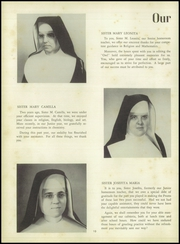 Page 14, 1949 Edition, Towson Catholic High School - Hilltop Yearbook (Towson, MD) online yearbook collection