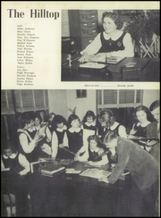 Page 17, 1949 Edition, Towson Catholic High School - Hilltop Yearbook (Towson, MD) online yearbook collection
