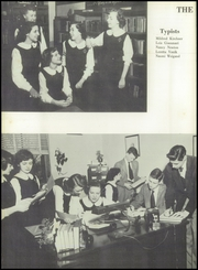Page 14, 1950 Edition, Towson Catholic High School - Hilltop Yearbook (Towson, MD) online yearbook collection