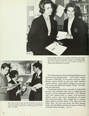 Towson Catholic High School - Hilltop Yearbook (Towson, MD) online yearbook collection, 1964 Edition, Page 94