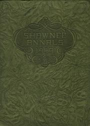1939 Edition, Shawnee High School - Indian Yearbook (Louisville, KY)