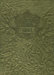 1941 Edition, Shawnee High School - Indian Yearbook (Louisville, KY)