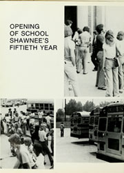 Page 10, 1979 Edition, Shawnee High School - Indian Yearbook (Louisville, KY) online yearbook collection