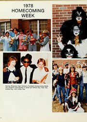 Page 12, 1979 Edition, Shawnee High School - Indian Yearbook (Louisville, KY) online yearbook collection