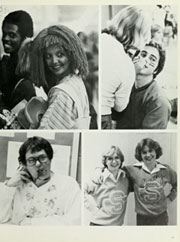 Page 15, 1979 Edition, Shawnee High School - Indian Yearbook (Louisville, KY) online yearbook collection