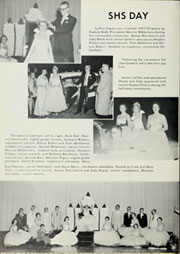 Page 10, 1958 Edition, Spearfish High School - Spartan Yearbook (Spearfish, SD) online yearbook collection