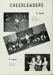 Page 12, 1958 Edition, Spearfish High School - Spartan Yearbook (Spearfish, SD) online yearbook collection