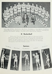 Page 17, 1958 Edition, Spearfish High School - Spartan Yearbook (Spearfish, SD) online yearbook collection
