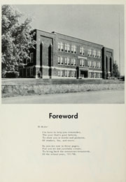 Page 6, 1958 Edition, Spearfish High School - Spartan Yearbook (Spearfish, SD) online yearbook collection