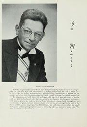 Page 8, 1958 Edition, Spearfish High School - Spartan Yearbook (Spearfish, SD) online yearbook collection