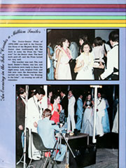 Page 10, 1981 Edition, Lake Hamilton High School - Wolf Howl Yearbook (Pearcy, AR) online yearbook collection