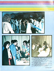 Page 11, 1981 Edition, Lake Hamilton High School - Wolf Howl Yearbook (Pearcy, AR) online yearbook collection