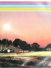 Page 13, 1981 Edition, Lake Hamilton High School - Wolf Howl Yearbook (Pearcy, AR) online yearbook collection