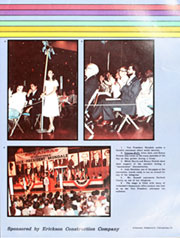Page 17, 1981 Edition, Lake Hamilton High School - Wolf Howl Yearbook (Pearcy, AR) online yearbook collection