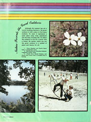 Page 6, 1981 Edition, Lake Hamilton High School - Wolf Howl Yearbook (Pearcy, AR) online yearbook collection