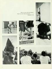 Page 12, 1976 Edition, Okinawa Christian School - Citadel Yearbook (Okinawa, Japan) online yearbook collection