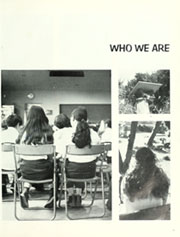 Page 13, 1976 Edition, Okinawa Christian School - Citadel Yearbook (Okinawa, Japan) online yearbook collection