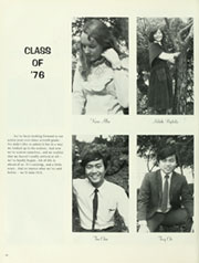 Page 14, 1976 Edition, Okinawa Christian School - Citadel Yearbook (Okinawa, Japan) online yearbook collection