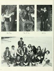 Page 16, 1976 Edition, Okinawa Christian School - Citadel Yearbook (Okinawa, Japan) online yearbook collection