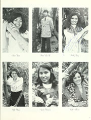Page 17, 1976 Edition, Okinawa Christian School - Citadel Yearbook (Okinawa, Japan) online yearbook collection