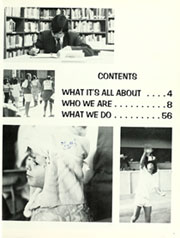 Page 7, 1976 Edition, Okinawa Christian School - Citadel Yearbook (Okinawa, Japan) online yearbook collection