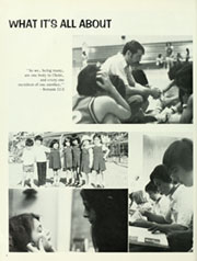 Page 8, 1976 Edition, Okinawa Christian School - Citadel Yearbook (Okinawa, Japan) online yearbook collection