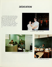 Page 9, 1978 Edition, Okinawa Christian School - Citadel Yearbook (Okinawa, Japan) online yearbook collection