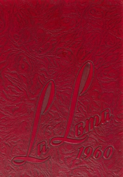 Page 1, 1960 Edition, Los Alamos High School - La Loma Yearbook (Los Alamos, NM) online yearbook collection