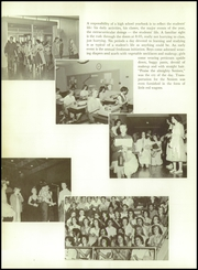 Page 10, 1960 Edition, Los Alamos High School - La Loma Yearbook (Los Alamos, NM) online yearbook collection