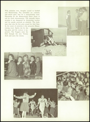 Page 11, 1960 Edition, Los Alamos High School - La Loma Yearbook (Los Alamos, NM) online yearbook collection