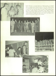 Page 12, 1960 Edition, Los Alamos High School - La Loma Yearbook (Los Alamos, NM) online yearbook collection