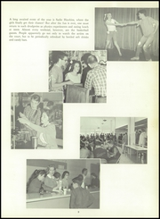 Page 13, 1960 Edition, Los Alamos High School - La Loma Yearbook (Los Alamos, NM) online yearbook collection