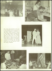 Page 14, 1960 Edition, Los Alamos High School - La Loma Yearbook (Los Alamos, NM) online yearbook collection