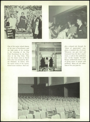 Page 16, 1960 Edition, Los Alamos High School - La Loma Yearbook (Los Alamos, NM) online yearbook collection