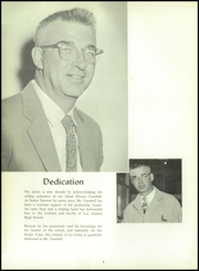 Page 8, 1960 Edition, Los Alamos High School - La Loma Yearbook (Los Alamos, NM) online yearbook collection