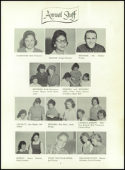 Page 9, 1960 Edition, Los Alamos High School - La Loma Yearbook (Los Alamos, NM) online yearbook collection