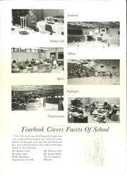 Page 220, 1965 Edition, Los Alamos High School - La Loma Yearbook (Los Alamos, NM) online yearbook collection