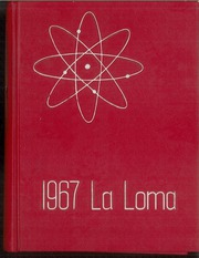 Page 1, 1967 Edition, Los Alamos High School - La Loma Yearbook (Los Alamos, NM) online yearbook collection