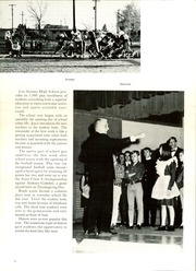 Page 10, 1967 Edition, Los Alamos High School - La Loma Yearbook (Los Alamos, NM) online yearbook collection
