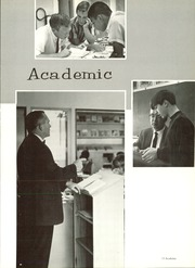 Page 17, 1967 Edition, Los Alamos High School - La Loma Yearbook (Los Alamos, NM) online yearbook collection