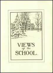 Page 17, 1926 Edition, New Trier Township High School - Echoes Yearbook (Winnetka, IL) online yearbook collection