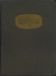 Page 1, 1928 Edition, New Trier Township High School - Echoes Yearbook (Winnetka, IL) online yearbook collection