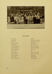 Page 12, 1928 Edition, New Trier Township High School - Echoes Yearbook (Winnetka, IL) online yearbook collection