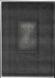 Page 1, 1929 Edition, New Trier Township High School - Echoes Yearbook (Winnetka, IL) online yearbook collection