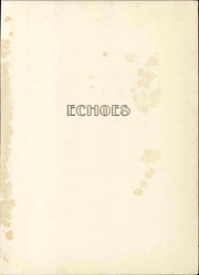 Page 7, 1929 Edition, New Trier Township High School - Echoes Yearbook (Winnetka, IL) online yearbook collection
