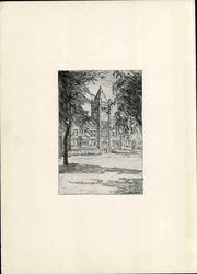 Page 8, 1929 Edition, New Trier Township High School - Echoes Yearbook (Winnetka, IL) online yearbook collection