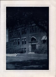 Page 17, 1930 Edition, New Trier Township High School - Echoes Yearbook (Winnetka, IL) online yearbook collection